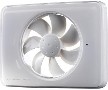 Ventilator Baie FRESH Intellivent