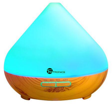 Difuzor Aroma Tterapie TaoTronics TT-AD002, 300ml