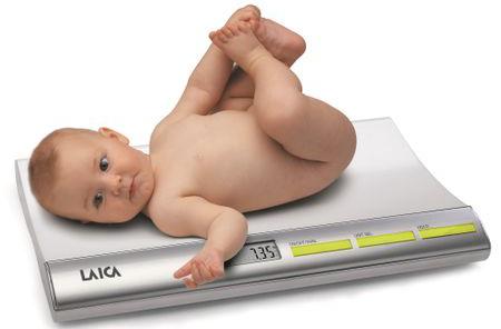 Cantar Laica PS3001 Pentru Bebelusi