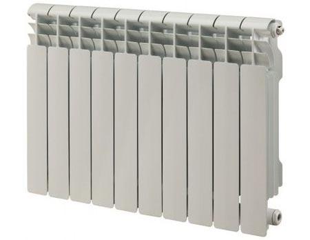Radiator Aluminiu Modula 600 10 Elementi