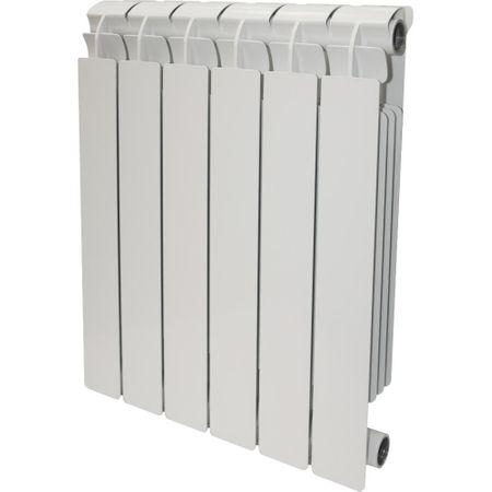 Radiator din Aluminiu Vox Extra 600 cu 8 Elementi