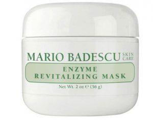 Masca de Fata Mario Badescu, Enzyme Revitalizing Mask