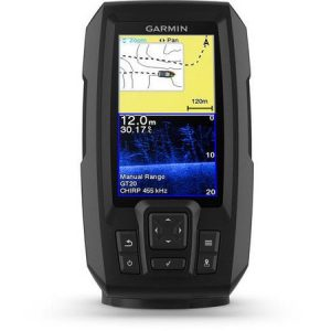 Sonar Garmin Striker Plus 4CV GPS
