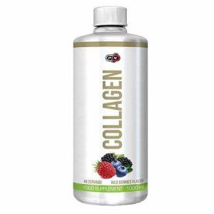 Colagen Lichid Hidrolizat, 10000 mg, 1 L, Peptide de Colagen, Impotriva Ridurilor, Piele mai Elastica, Articulatii mai Sanatoase