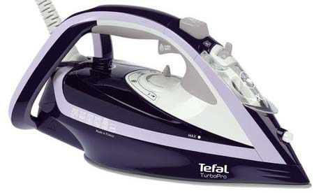 Fier de Calcat Tefal Turbo Pro FV5615E0