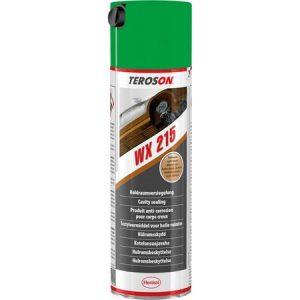 Spray Ceara Teroson Pentru Protectie Anticoroziva, 500 ml
