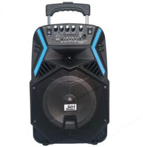 Boxa Audio Profesionala 200W cu Bluetooth