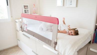 protectie pat copii