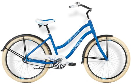 Bicicleta Oras Cruiser Kross Salt