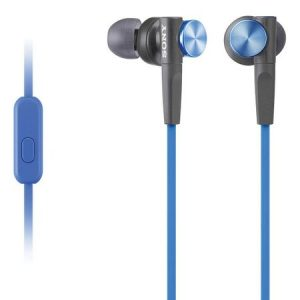 Casti Audio in-ear Sony MDR-XB50APL, Control Telefon, Extra Bass