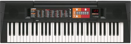 Orga Electronica cu Acompaniament Yamaha PSR-F51