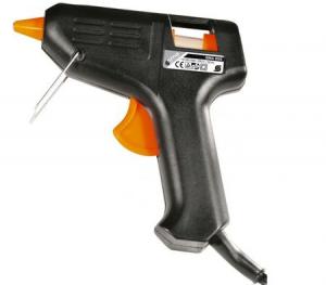 Pistol de Lipit cu Silicon Cald, 30 W, Diametru 7 mm, Rezerve Compatibile SMA 005T