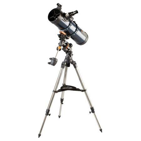 Telescop Celestron AstroMaster 130 EQ Reflector Newtonian