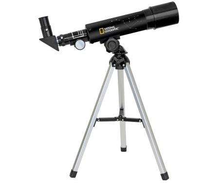 Telescop cu Refractie National Geographic, 50360