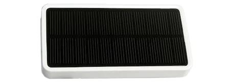 Incarcator Portabil Difung Solar