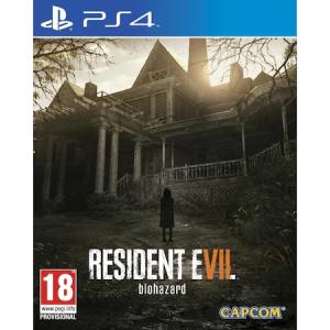 Joc Resident Evil 7 Biohazard Pentru PlayStation 4