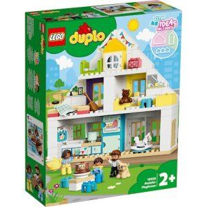 LEGO DUPLO - Casa Jocurilor