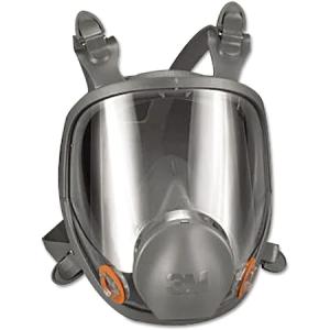 Masca Integrala de Protectie Respiratorie Reutilizabila 3M