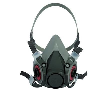Masca Reutilizabila de Protectie 6200 3M