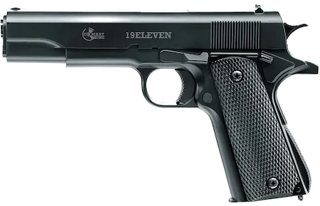 Pistol Umarex Combat Zone 19Eleven