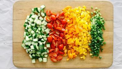 tocator de legume