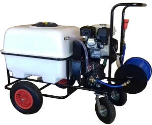 Atomizor (aparat de stropit tractabil) Gardelina DVS 100