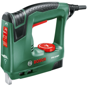 Capsator Electric Bosch PTK 14 EDT, 30 RPM