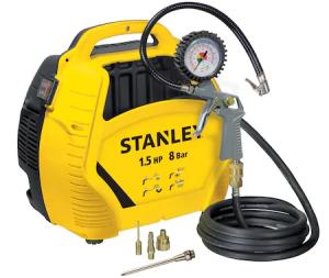 Compresor Aer Profesional Fara Ulei Stanley STN595