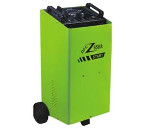 Redresor Baterii + Robot Ponire Auto 1224 V Proweld DFC 650 A