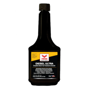 Aditiv Motorina Triax Diesel Ultra Complete - All-in-One, 355 ml
