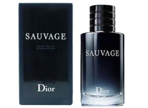 Apa de Toaleta Christian Dior Sauvage, Barbati, 100 ml