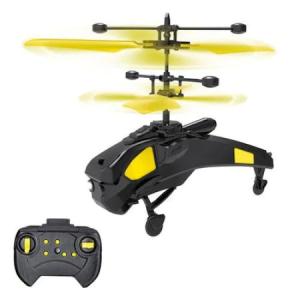 Elicopter, Cali, cu Infrarosu si Senzori de Decolare si Aterizare, 13x4x12 cm
