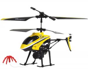 Elicopter Firestorm Cargo cu Troliu IR 3,5 Canale RTF