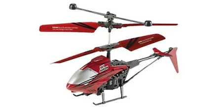 Elicopter Revell Sky Arrow Remote Control Helicopter