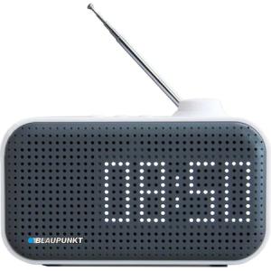 Radioceas Portabil Blaupunkt PP11BT, Bluetooth, SD, USB, AUX, Alarma