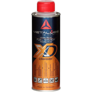 Tratament Motorina Metalubs X D 250ml