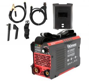Aparat de Sudura, Invertor Almaz 250A AZ-ES002, Electrod 16-5mm, Accesorii Incluse