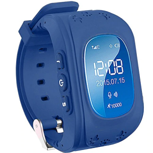 Ceas Smartwatch GPS Copii MoreFIT Q50, Functie Telefon, Monitorizare GPS in Timp Real