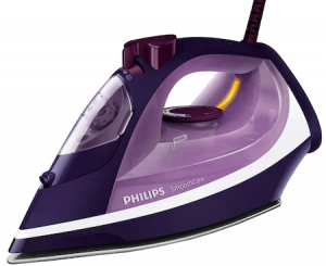Fier de Calcat Philips Smooth Care GC358430, 2600 W, 0.4 l, 180 gmin