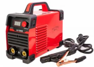 Invertor Sudura Micul Fermier LV 300S, 300 A, Electrod 16 - 5 mm