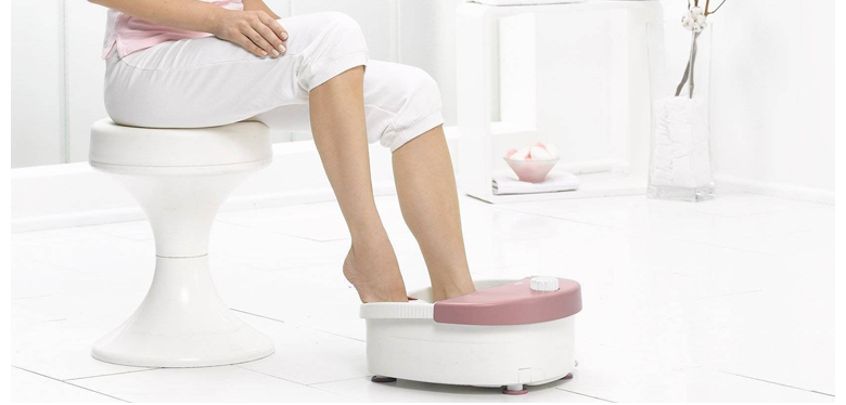 aparat masaj picioare