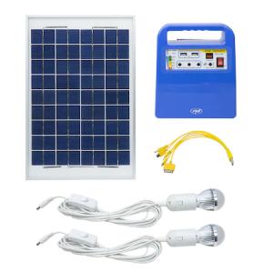Sistem solar fotovoltaic PNI GreenHouse H01