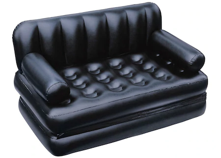 Canapea Gonflabila Pentru 2 Persoane