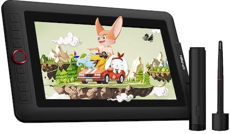 Tableta Grafica XP-PEN Artist 12 Pro, 11.6 FHD, TILT, 8192 Niveluri Presiune