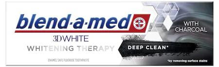 Pasta de dinti Blend-a-med 3DWhite Whitening