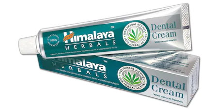 Pasta de dinti Himalaya Herbals Dental Cream 100gr